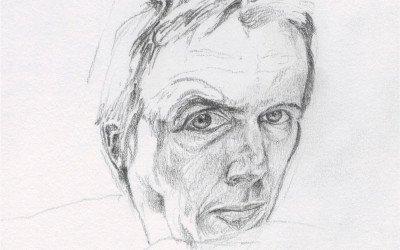 a quick sketch