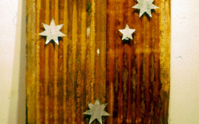 I love a sunburnt Southern Cross 1994